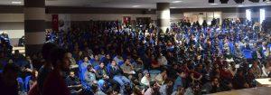 Karabük Üniversitesi 2015 Konferansı