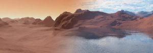 Magma Dergisi | Umut Uzayda Suyu Arıyor