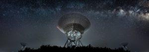Uzaylılardan sinyal var!(mı)?