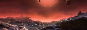 Haberturk | Buket Güler Güne Bakış: 7 yeni gezegen keşfedildi (Video)