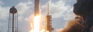 Falcon Heavy: Ucuz Uzay Uçuşları Başlasın