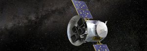 Yeni öte gezegen kaşifi TESS yola çıkıyor
