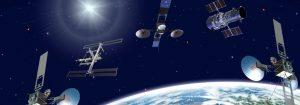 Uzayda İletişim Kararması
