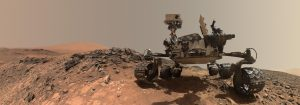 Mars'ta Metan Bilmecesi
