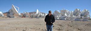 """NASA Profile Interview: Umut Yildiz: Deep Space Communications Engineer"""