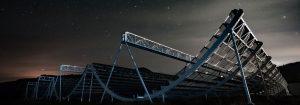 Uzak Galaksilerden Gelen Hızlı Radyo Atımları