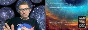 Kitap Kulübü | Büyük Tasarım – Stephen Hawking