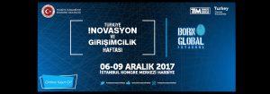 İstanbul İnovasyon Haftası (Dr Umut Yıldız – Halit Mirahmetoğlu) Uzayda Neler Oluyor?