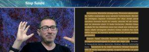 Kitap Kulübü | Hiç Yoktan Bir Evren – Lawrence Krauss