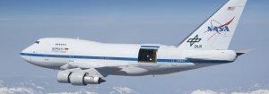 SOFIA UÇAK GÖZLEMEVİ: Uçan teleskop