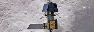 Hindistan Chandrayaan-2 ile yine Ay'da