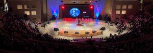 Bardağımızdaki Su Aslında 4,5 Milyar Yıl Önce Oluştu! | TEDxAnkara