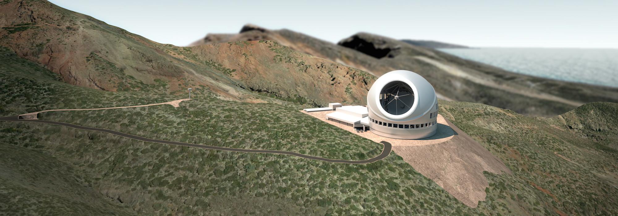 Dev teleskoplar çağı ve uzaylı arayışı üzerine
