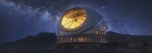 Hawaii'deki Otuz Metrelik Teleskop ve Protestolar
