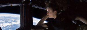 Uzayda Kadınlar